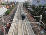Konstruksi & Operasional MRT Fase 2 Terancam Tertunda, Why?