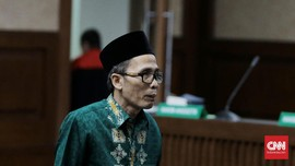 KPK Eksekusi Penyuap Romi ke Lapas Tangerang dan Surabaya