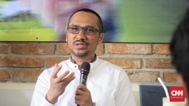UU Direvisi, Abraham Samad Khawatir KPK Bakal Mati Suri