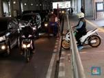 Mengintip Makin Luasnya Area Ganjil-Genap di DKI Jakarta