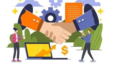Ojk Kembali Tutup 133 Fintech Lending Ilegal Ini Daftarnya