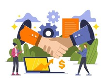 Kredit Macet Kembali Tembus 3%, Lampu Kuning Fintech Lending?