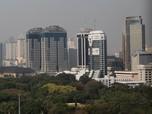 Aset Negara di DKI Bisa Tutup Seluruh Ongkos Pindah Ibu Kota!