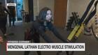 VIDEO: Mengenal Latihan Electro Muscle Stimulation