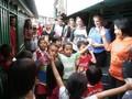 Jakarta Hidden Tour, Tur Senyap Panggung Kemiskinan Ibu Kota