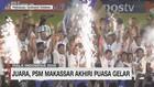VIDEO: Kalahkan Persija, PSM Juara Piala Indonesia 2019