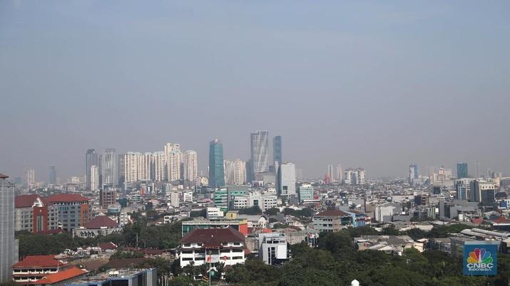 Polusi udara merupakan pembunuh diam-diam dan berbahaya