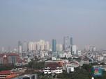 Bermodal Rp 571 T, Bakal Ada MRT 223 Km di Jakarta