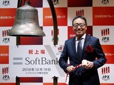 Bos SoftBank Tak Sengaja Bocorkan Tanggal Rilis iPhone 11