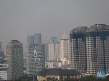Orang di Jakarta Paling Banyak Kena PHK