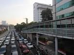 Pak Jokowi, Target PDB Tumbuh 5,3% di 2020 Nggak Realistis