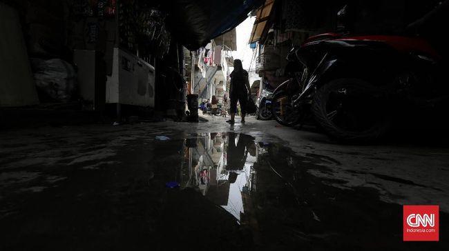 Anggaran Konsultasi Kampung Kumuh Anies Disunat Jadi Rp11,6 M