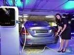 Gerak Cepat, Menhub: Aturan Mobil Listrik Selesai September