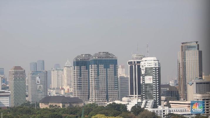 Presiden Joko Widodo (Jokowi) menargetkan pendapatan negara pada tahun 2020 sebesar Rp 2.221,5 triliun, naik dari tahun sebelumnya sebesar Rp 2.164,7 triliun.