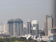 Laju Kredit Tertahan, Bisakah Ekonomi RI Tumbuh 5,1% di 2019?