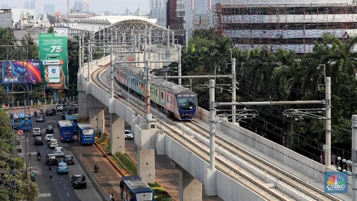 Hore! MRT Jakarta Dikebut, Bablas Sampai Ancol di 2023