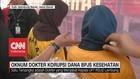 VIDEO: Oknum Dokter Korupsi Dana BPJS Kesehatan