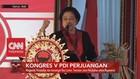 VIDEO: PDIP Perjuangan Percepat Kongres, Ada Apa?