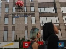 Bursa Asia Boncos, Mampukah IHSG Menguat 3 Hari Berturut?