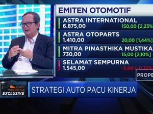 LEAP, Strategi Pengembangan Bisnis Ala Astra Otoparts