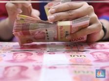 Geger Currency War, Perbankan Waspadai Sektor-sektor Ini!