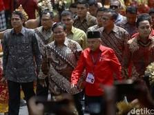 Ini 4 Catatan Prabowo Merespons Pemindahan Ibu Kota