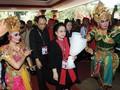 Mega: Orang Jakarta Bilang Saya Empoknya Jokowi, Artinya Ibu