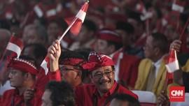 Djarot Puji Prabowo Sosok Nasionalis