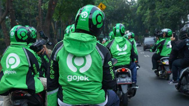 Pernyataan Bos Taksi Malaysia atas Gojek, Sulut Emosi Netizen