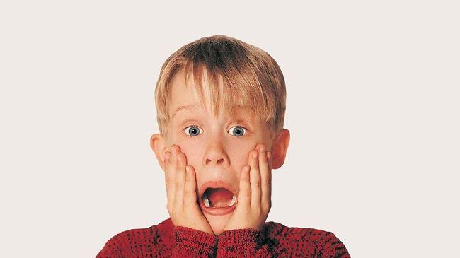 Macaulay Culkin Komentari Produksi Ulang 'Home Alone'