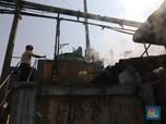 Manufaktur Loyo, Pemerintah Terus Salahkan Perang Dagang
