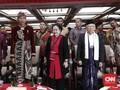 FOTO: Pidato Megawati dan Hari Pertama Kongres PDIP di Bali