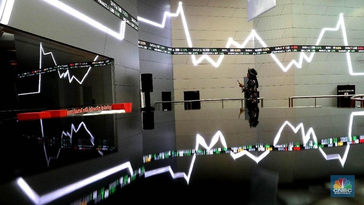 Nilai Transaksi Cuma Rp 6 T, BEI: Broker Lebih Hati-hati!