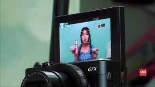 VIDEO: Membandingkan Industri Kecantikan Korsel-Korut