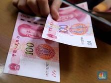 Hawa di China Lagi Nggak Enak, Ada Aja Masalah...