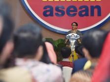 Di Depan China, RI Tegaskan Jadi Basis Produksi Vaksin ASEAN