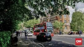 Yang Perlu Diketahui 'Beatlemania' Tentang Abbey Road