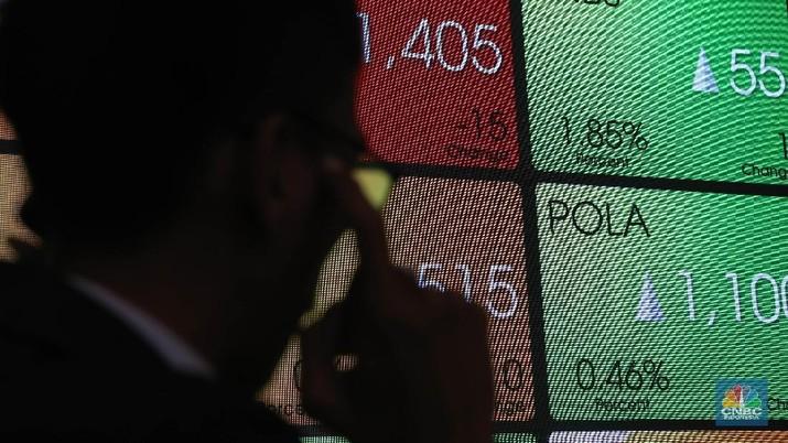 Goreng Fakta Material, Apa Sebetulnya Insider Trading?