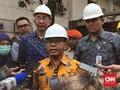 Tak Cabut Izin, DKI Tegur 47 Perusahaan soal Polusi Udara