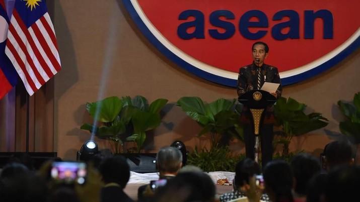 Seberapa Kuat ASEAN Terbitkan Mata Uang Sendiri?