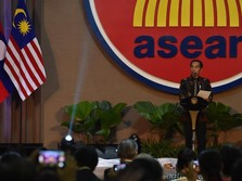 Pandemi Corona Bukan Masalah Kecil, ASEAN Perlu Lakukan Ini