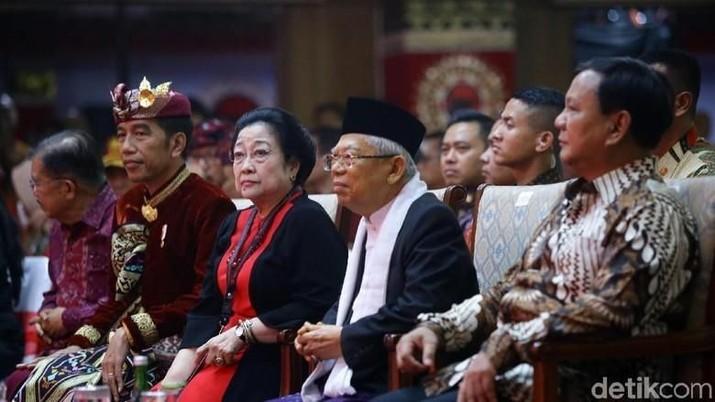 PDIP sangat mendukung apapun keputusan Jokowi.