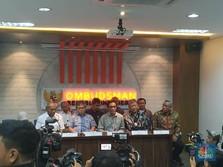 Ombudsman: 397 Komisaris BUMN Terindikasi Rangkap Jabatan