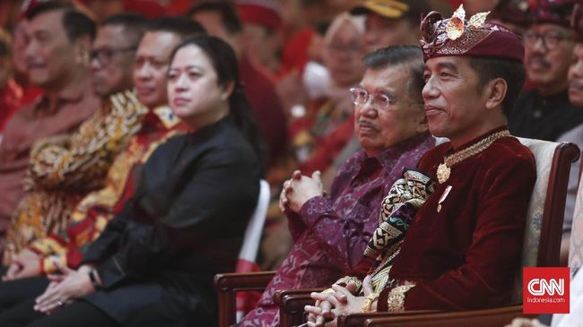 Jokowi Kirim Seekor Sapi Limosin 1 Ton ke Masjid Istiqlal