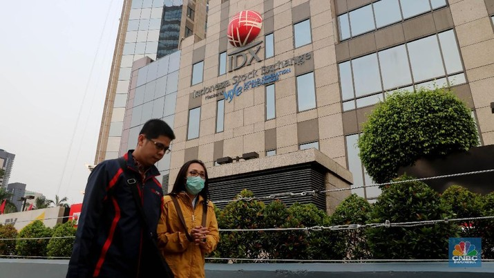 China Pangkas Suku Bunga, Simak Saham Pilihan Hari Ini