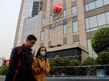 Bursa Saham Asia Menguat, IHSG Malah ke Zona Merah