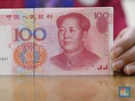 Ekonomi China Minus 6,8%, Renminbi Ambles 1,2% Dilibas Rupiah