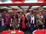 Kabinet Pilihan Jokowi Sudah Final, PDIP Cs Setuju?