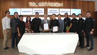 Transvision Gandeng TVStorm dan Balifiber Sempurnakan Layanan