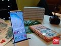 Samsung Galaxy Note 10 Masuk Indonesia 23 Agustus